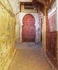 Fez, Morocco - Nov 2017 (Keith.William.Rapley) Tags: fez fes morocco rapley keithwilliamrapley 2017 nov november africa alley alleyway door doorway arch fezmedina medina oldtown feselbali