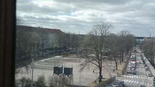 Helsinki, March 2017