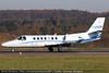 I-ZACK   Cessna 560 Citation Encore+   Private (james.ronayne) Tags: izack cessna 560 citation encore private