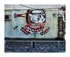 * (PattyK.) Tags: snapseed amateurphotographer greece grecia griechenland hellas ellada ελλάδα ιωάννινα ioannina giannena nikond3100 graffity streetart wallart urbanart γκράφιτυ τοίχοσ wall ηπόλημου όμορφηπόλη mycity whereilive