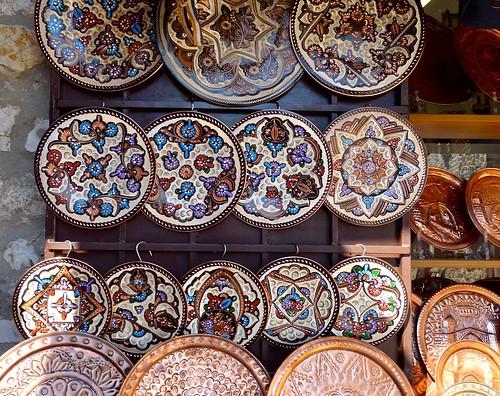 Souvenirs, Mostar
