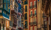 Pamplona (Navarra) (jesusgag) Tags: arquitectura pamplona navarra españa spain iruña colores calles