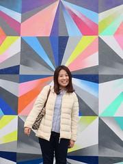 141 East 4th Avenue (Mariko Ishikawa) Tags: canada britishcolumbia vancouver mountpleasant mural art publicart streetart