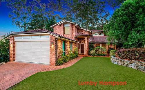 14 Minnamurra Gr, Dural NSW 2158