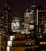 The City at Christmas (suzannesullivan2) Tags: cityoflondon christmas decoration longexposure