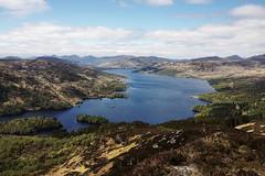 Scotland Adventures ! (Hëllø i'm Wild) Tags: analog film 35mm canonae1 scotland scotlandadventures adventures travel trip outdoor nature hike fujisuperia400iso benaan lochkatrine lake mountains