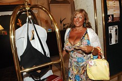 Halina Pawlowska (clarin1077) Tags: boobs breasts tits cleavage huge big massive heavy heaving czech author milf gilf hot sexy tanned bbw