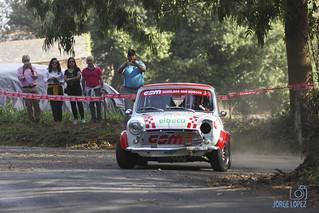 Rally Rias Altas 2017