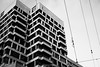 bw (j.kowalska) Tags: budynek building czarnobiałe blackwhite architecture architektura linie lines haga den haag holandia netherlands