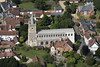 St James Church in Nayland - Suffolk UK aerial (John D Fielding) Tags: nayland church above eastanglia nikon d810 suffolk stourvalley britainfromtheair britainfromabove aerial aerialimage aerialview aerialimagesuk aerialphotograph aerialphotography highresolution hirez hires hidef highdefinition