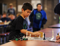 bv 191 chess 97 (District191) Tags: chess tournament metcalf