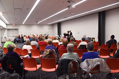 Holiday Concert, GV 12.13.17 (slcl events) Tags: livemusic holidayconcert grantsview grantsviewbranch slcl stlouiscountylibrary adults adultprogram library libraryprogram music holidaymusic