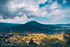 Mount Batur, East Bali (Iftakhar Hasan) Tags: indonesia bali bangli kintamani mountbatur volcano landscape cloud hill sony sonyα6300 sonyepz1650mmf3556oss