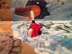 Day 15 (icemanjake624) Tags: legominifigs legominifig legominifigures legominifigure micro december15th december 2k17 2017 day15 christmas legoadventcalendar adventcalendar calendar advent legosnowblower snow snowblower wars star starwars legos lego