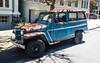 (seua_yai) Tags: seuayai sanfrancisco2017 sanfrancisco urban street willys jeep classic