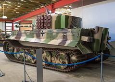 Deutsches Panzermuseum Munster (Zarner01) Tags: deutschland niedersachsen germany militärfahrzeuge panzer panzermuseum deutsches munster bundeswehr nva ddr brd canon eos 750d indoor digital 24105l is usm f4