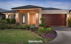 15 Mill Circuit, Clyde North VIC