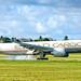 Etihad Cargo | A6-DDC | Boeing 777-FFX | BGI