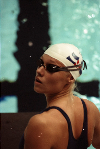 020 Swimming EM 1993 Sheffield