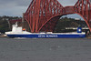 Finlandia Seaway - South Queensferry - 17-10-17 (MarkP51) Tags: finlandiaseaway roro cargo ferry southqueensferry firth forth ship boat vessel water nikon d7100 d7200 sunshine sunny maritimephotography