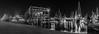 KATARA Beach (B&W) (Mohammed Qamheya) Tags: doha qatar tokinaatx116prodxii katara nikon d500 tokina tokina1116 katara7thtraditionaldhowfestival 7th traditional dhow festival 2017 blacknwhite blackandwhite bnw bw
