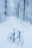 snow cycle (sami kuosmanen) Tags: intentionalcameramovement icm blur blue bluring finland forest suomi sky snow tree talvi winter white kuusankoski kouvola creative bokeh bike bicycle cycle polkupyörä trees tie road europe exposure expression luonto light landscape long lumi