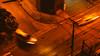 Grand Theft Auto? (Coquine!) Tags: christianleyk saopaulo brasil brazil brasilien night nacht street strasse corner blurr longexposure langebelichtung handheld santoandre car auto speed geschwindigkeit neigbourhood