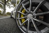 Lamborghini on Silver Silver w/Chrome SS Lip BD-23 (BlaqueDiamondWheels) Tags: lamborghini bd23 silver wheels rims custom aftermarket
