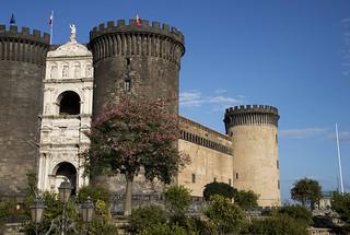 Itália - Nápoles