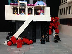 TGS2017-033 (Gzu Expo) Tags: tgs toulouse games show gzu bricks lego freelug expo cosplay cosplayer cosplayers mangas anime jeux video