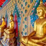 Wat Pho, Bangkok thumbnail