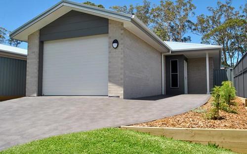 11a Chisholm Street, Callala Bay NSW