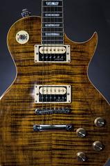 zebras (macmarkmcd) Tags: vintage guitar zebrahumbuckers slashafd yongnuo flash offcamera nikon d300 50mmf18