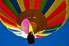 International Balloon Fiesta, Albuquerque, New Mexico.  October 2014 (cbrozek21) Tags: balloon color hotairballoon balloonfiesta albuquerque newmexico pentaxart 7dwf round