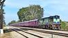 13056 KJM WDG3A GC 2 (TheRailzone) Tags: wdg3a roro konkan railways indian alco luxury train golden chariot