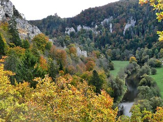 Naturpark Obere Donau     -explored 10.11.2017