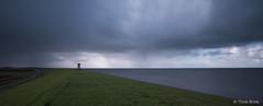 Noordkaap (Gert Brink) Tags: noordkaap groningen eemshaven sea waddenzee gert brink xt2 fujifilm fujinon filter nd
