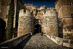 Castell de Ampudia