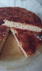 quinoa focaccia (Lina (Prema) Polmonari) Tags: cibo food home casalingo pane bred pain bro veg verdure obst gemuse frutta verdura fruit