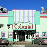 The Colonial Theatre, Belfast, Maine thumbnail