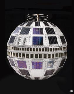 1962 ... Telstar