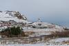 Islanda-163 (msmfrr) Tags: neve snow chiesa church iceland islanda landscape panorama vik