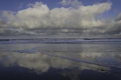 Cromer Beach (Jacob Kenworthy) Tags: northnorfolk nature norfolk nikon coast cromer sea sky seascape beach landscape
