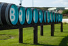 Islay Ramblings - Bruichladdich Barrels (In.Deo) Tags: bruichladdich scotland unitedkingdom distillery whisky
