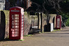 Telephones (John A King) Tags: telephone boxes hampstead