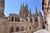 Catedral de Burgos-1 (Jose Andres B) Tags: {agreguesuspalabrasclavedelimitadasporpuntoycoma} jabrbio burgos catedral arquitectura gótico
