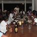 Mirissa - Dinner With Palm Villa Staff