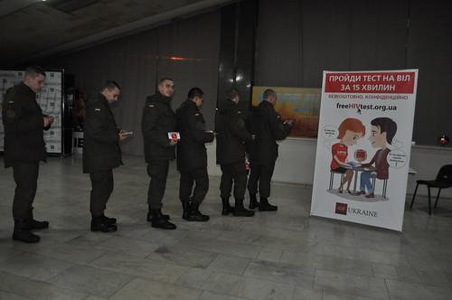 WAD 2017: Ukraine
