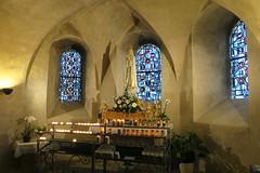 Basilique d'Echternach-Crypte de St-Willibrord