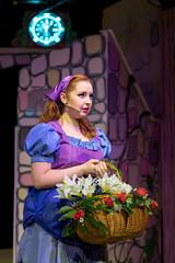 Tip Top's Cinderella (8th Dec 2017) (Mark Carline) Tags: cinderella panto pantomime tiptop gateway theatre tiptopproductions